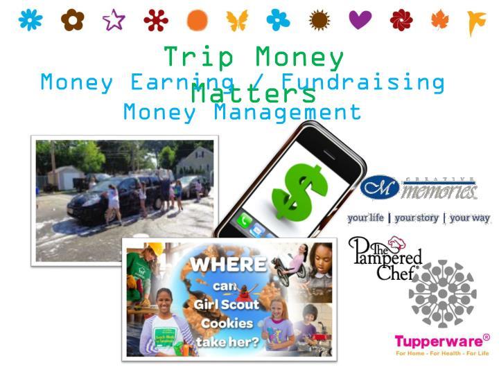 Trip Money Matters