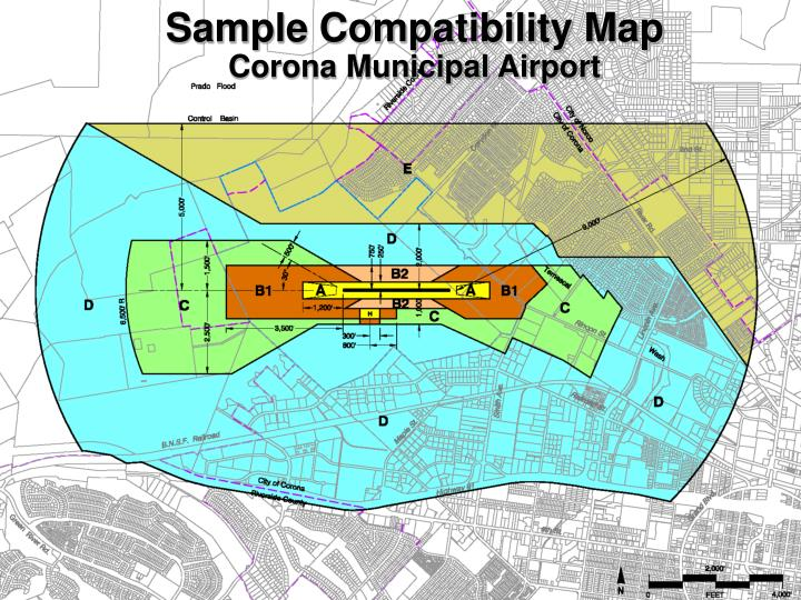 Sample Compatibility Map