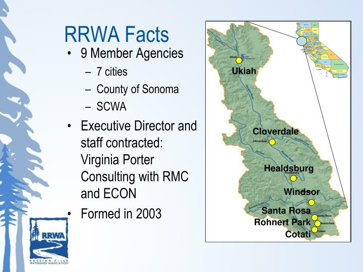 Rrwa facts