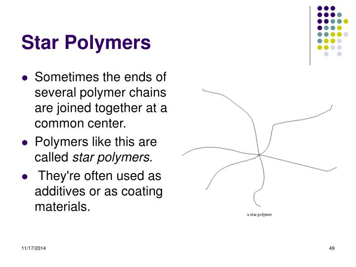 Star Polymers