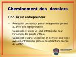 cheminement des dossiers4