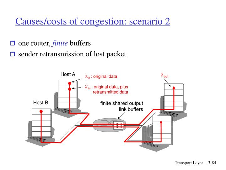 one router,