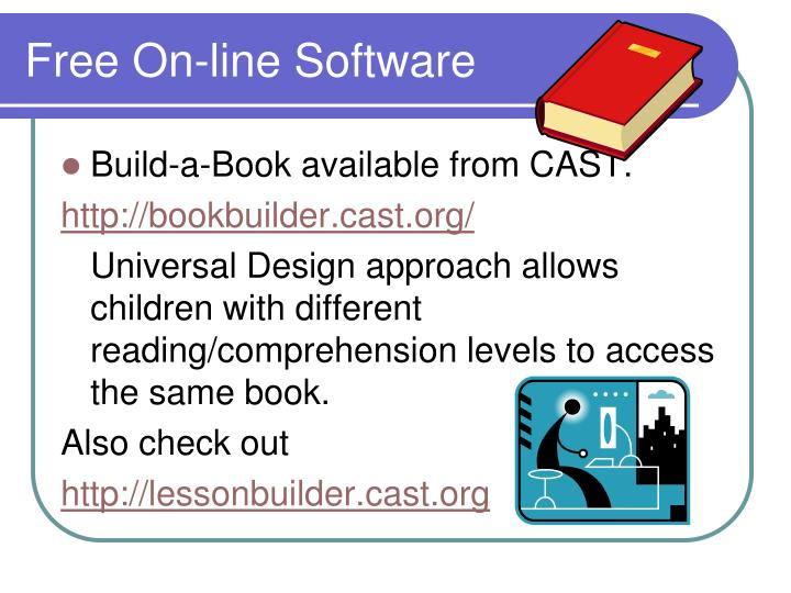 Free On-line Software