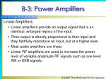 8 3 power amplifiers1