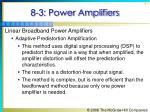 8 3 power amplifiers21