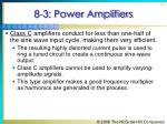 8 3 power amplifiers3