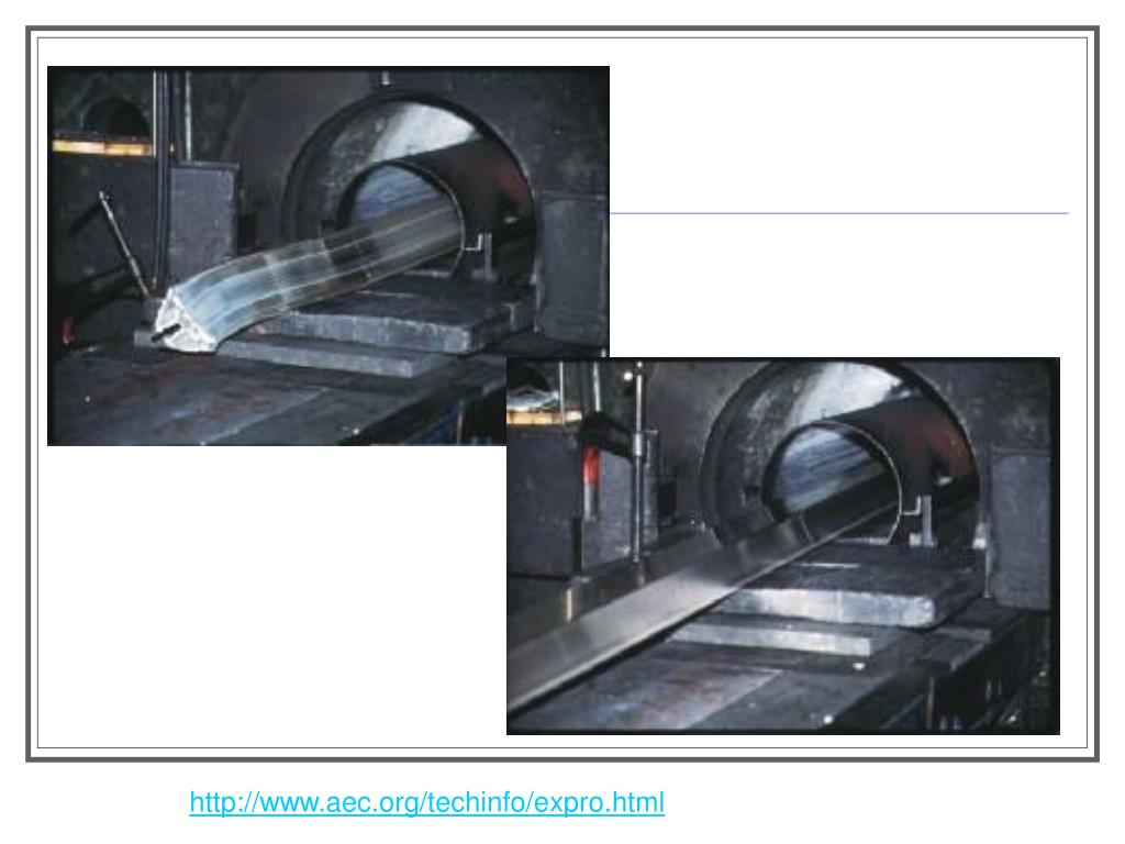 PPT - Metal Extrusions and Roll Forming PowerPoint