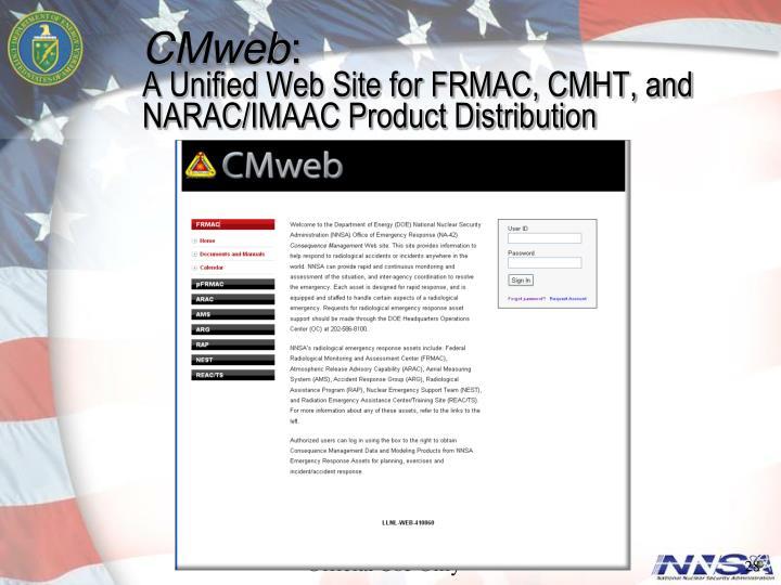 CMweb