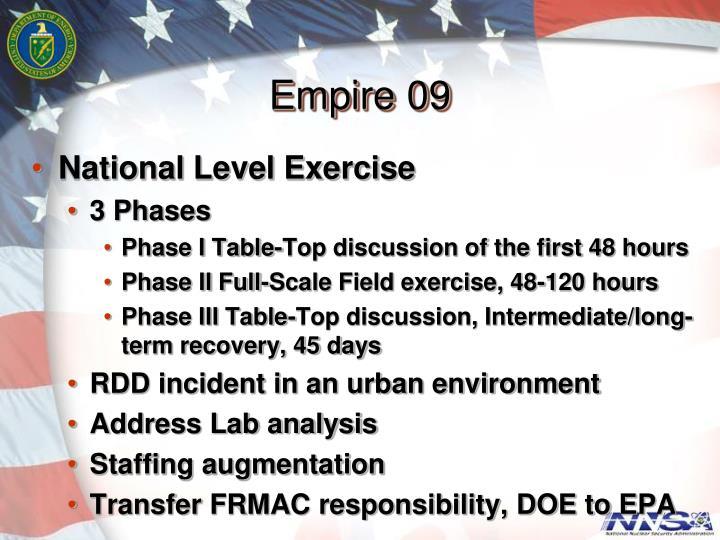 Empire 09