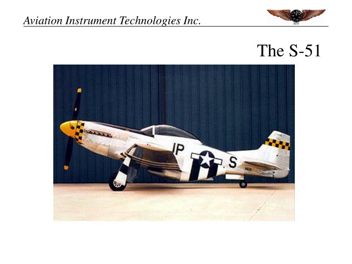 The S-51