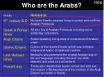 who are the arabs2