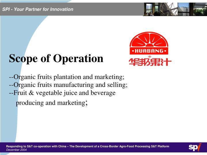 Spi your partner for innovation1