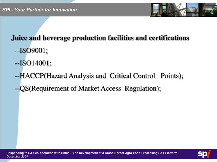 SPI - Your Partner for Innovation