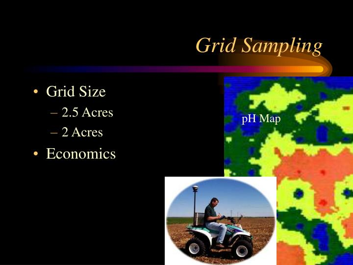 Grid Sampling