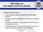 dhs office for civil rights and civil liberties2