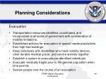 planning considerations4