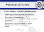 planning considerations6