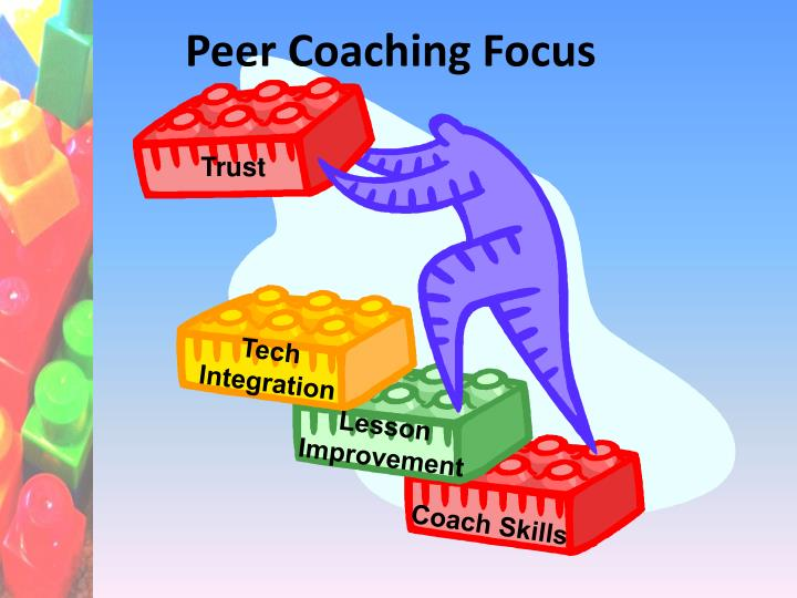 Peer Coaching Focus