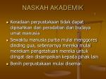 naskah akademik 1