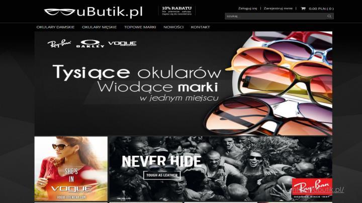 Http://ubutik.pl/