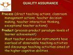 quality assurance9