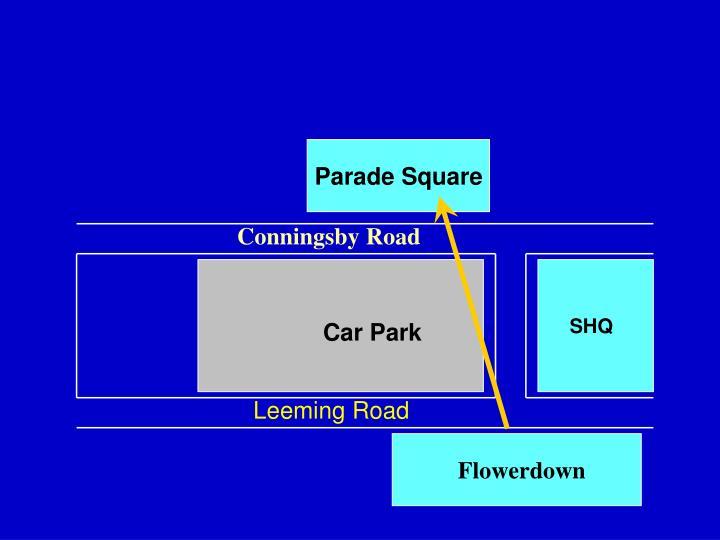 Parade Square