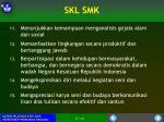 skl smk2