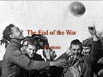 the end of the war5