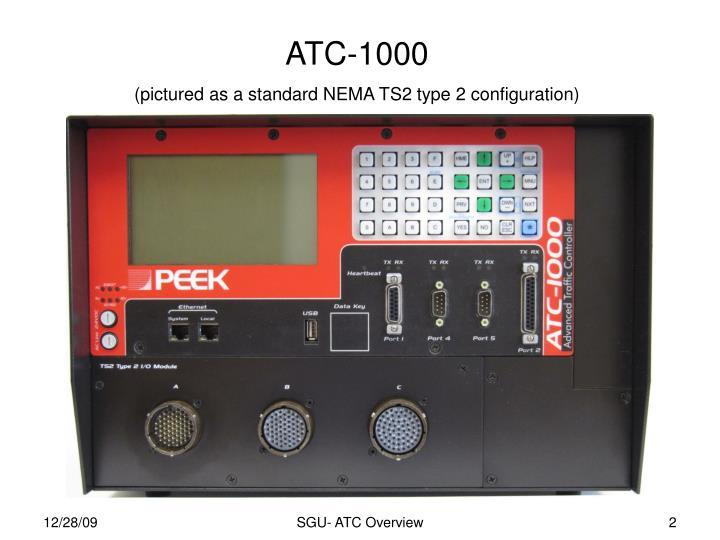 ATC-1000