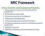 nrc framework2