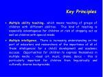 key principles1