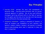 key principles2