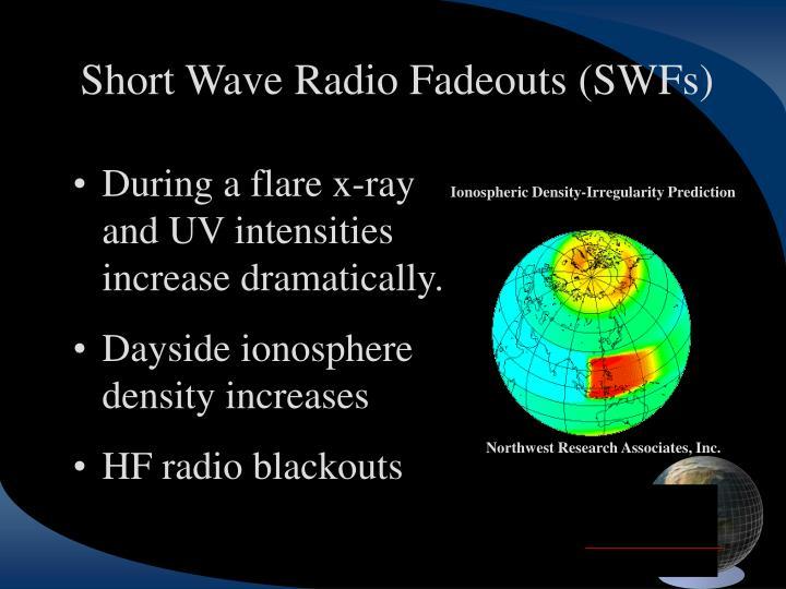 Ionospheric Density-Irregularity Prediction