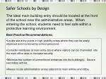 safer schools by design14