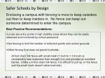 safer schools by design9