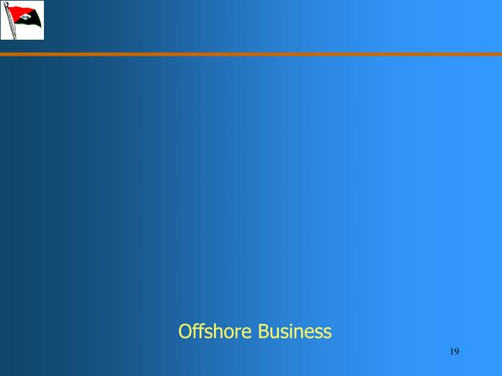 Offshore Business