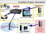 confident project description1