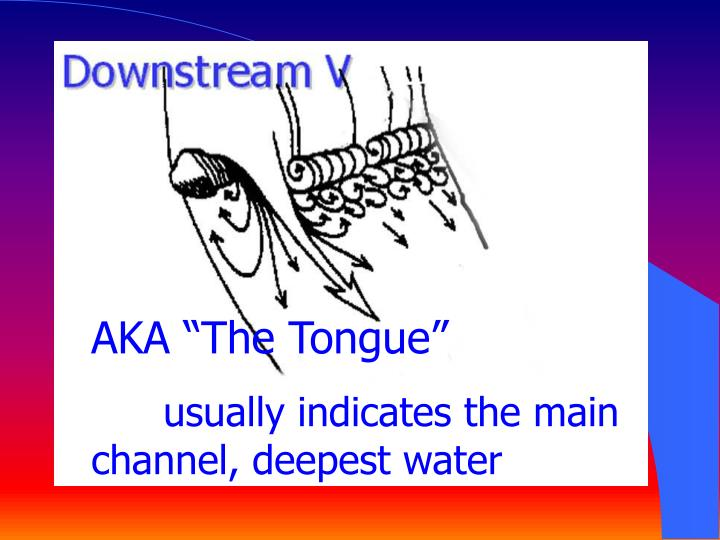 """AKA """"The Tongue"""""""