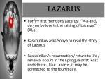 lazarus1