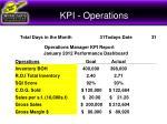 kpi operations2