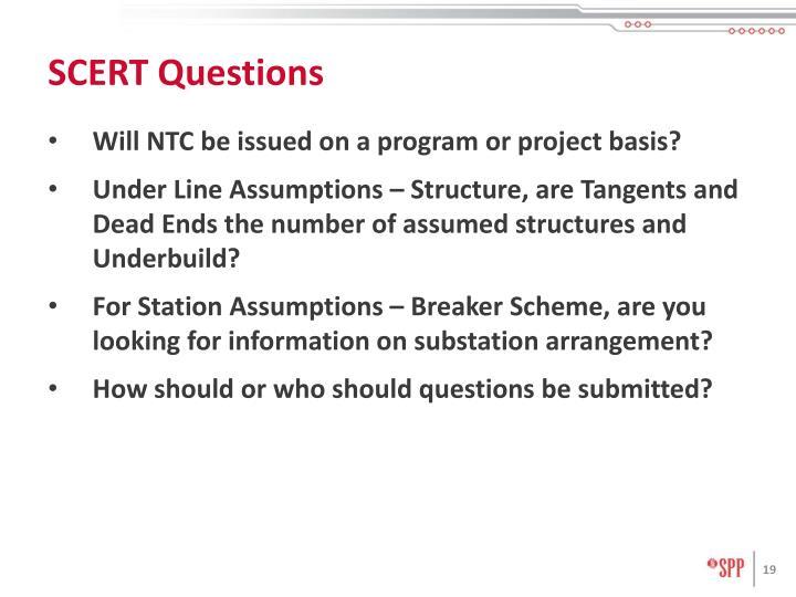 SCERT Questions