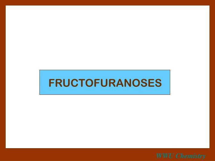 FRUCTOFURANOSES