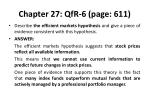 chapter 27 qfr 6 p age 611