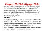 chapter 29 p a 6 p age 660