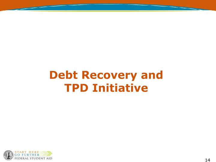 Debt Recovery and