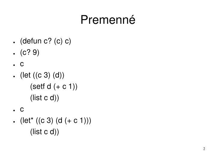 Premenn1