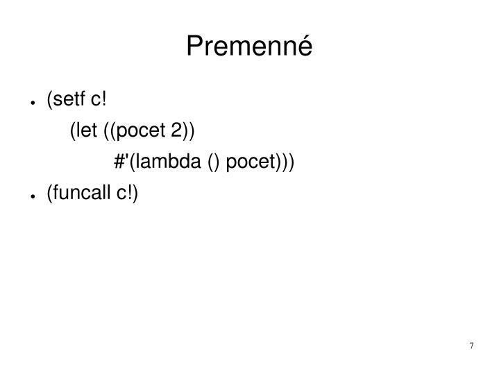 Premenn