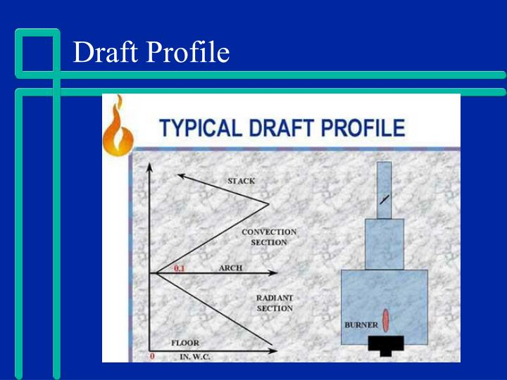 Draft Profile