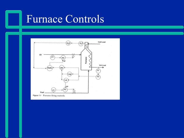 Furnace Controls
