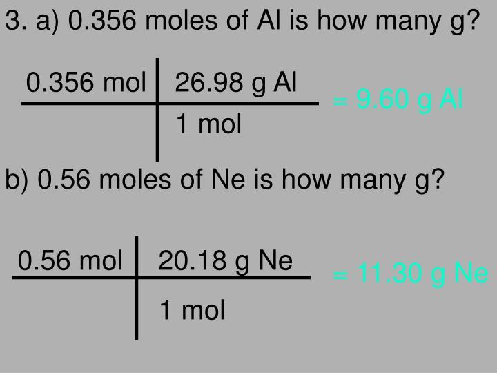 0.356 mol